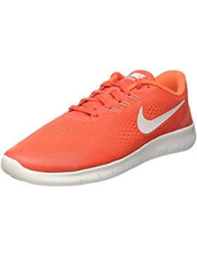 Nike Unisex-Kinder Free Rn Lauflernschuhe Sneakers