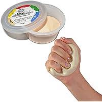 Theraflex Putty - Masilla comprimible muy suave para ejercitar las manos y los dedos