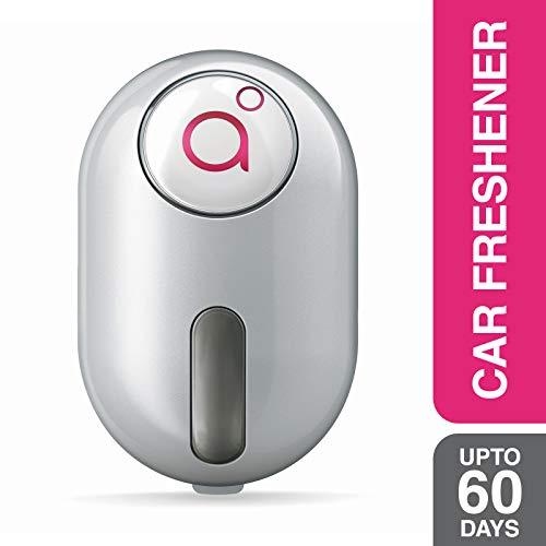 Godrej aer click, Car Vent Air Freshener Kit - Petal Crush Pink (10g)