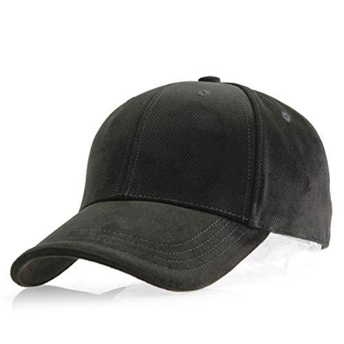 Männer Sport Mützen Baumwolle Baseball Cap Polo Hut