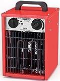 Draper 07216 2KW Electric Space Heater