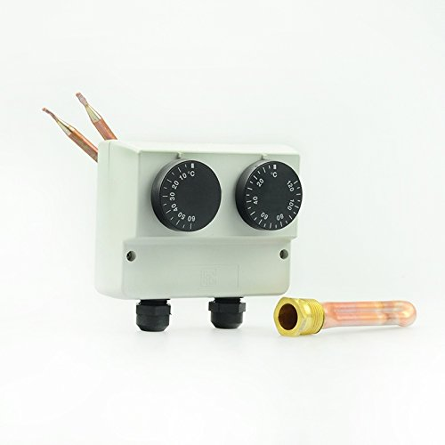 WIPEX doppelthermostat