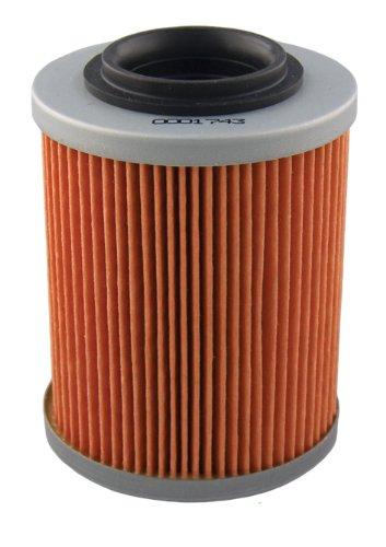 HiFlo HF152 Filtro olio
