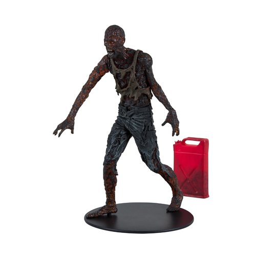 The-Walking-Dead-Series-V-Charred-Zombie