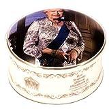 Queen Elizabeth II Boîte à Bijoux John Swannell Windsor Collection