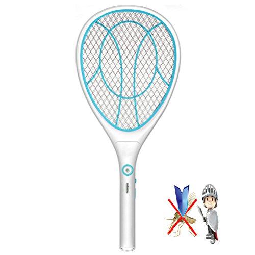 C-insect killers zanzariera super ricaricabile/per rete di scosse elettriche domestica antispruzzi/22 * 53 cm shome