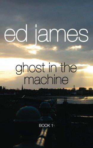 Ghost in the Machine (Scott Cullen, Book, 1)