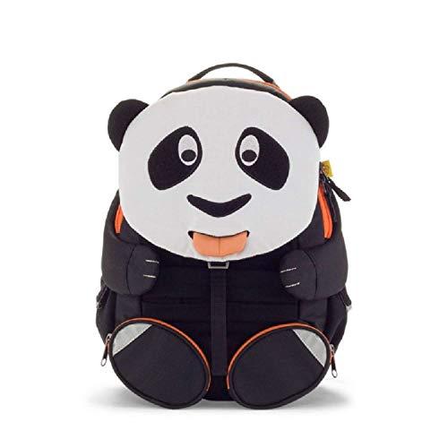 Affenzahn Große Feunde Kinderrucksack für 3-5 Jährige im Kindergarten Paul Panda