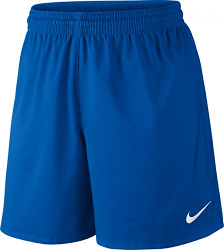 Nike Classic Woven Shorts WB Royal Blue/White