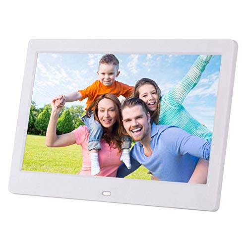 FLYWM Digital Photo Frame 10.1 Zoll Widescreen HD LED elektronische Album LCD Digital Photo Frame kommerzielle Werbung Maschine Widescreen-hd-lcd
