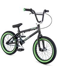 Radio Bikes Dice Bicicleta BMX, Negro, 20