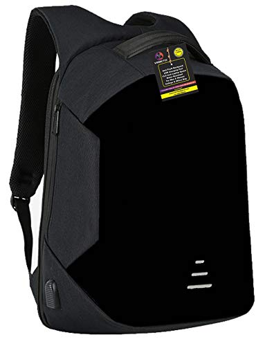 Best Vebeto Anti Theft Backpack with USB Charging in India 2020 Image 2
