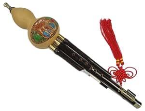 100 artisanat hulusi standard fl te chinoise coffret guide jouer 105 - 100 pics solution instrument de musique ...