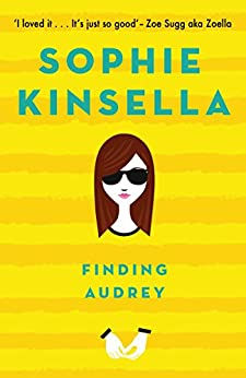 Finding Audrey by [Kinsella, Sophie]