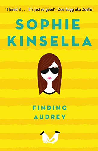 Finding Audrey (English Edition) por Sophie Kinsella