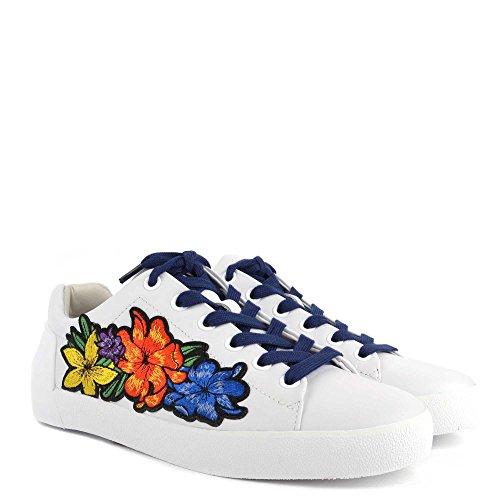 Ash Scarpe Neo Sneaker Bianco Donna Bianco