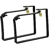 Rolson 60910 - Soportes de seguridad para escaleras (2 unidades)