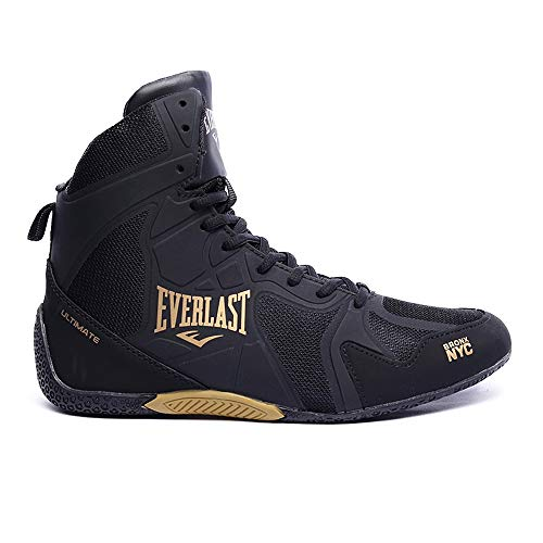 Everlast Ultimate Shoe Scarpe da Boxe Unisex Adulto
