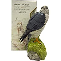 Whyte + Mackay - Royal Doulton Ceramics Merlin - Whisky