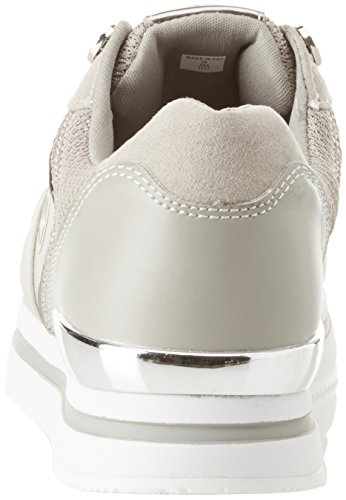Guess Footwear Active Lady, Sneaker Donna Grigio (Light Gray)