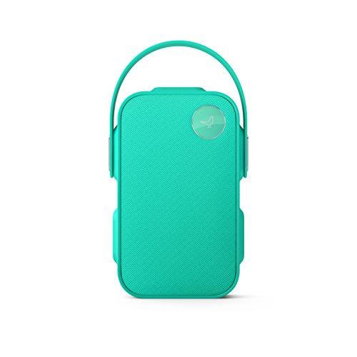 Libratone ONE Click Altoparlante Bluetooth, Verde