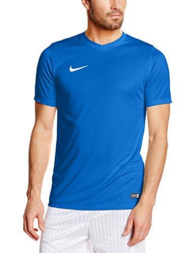 Nike SS Park Vi Jsy - Camiseta para hombre, color azul /...