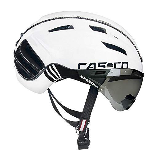 Casco Speedster TC Plus Ciclismo, Unisex