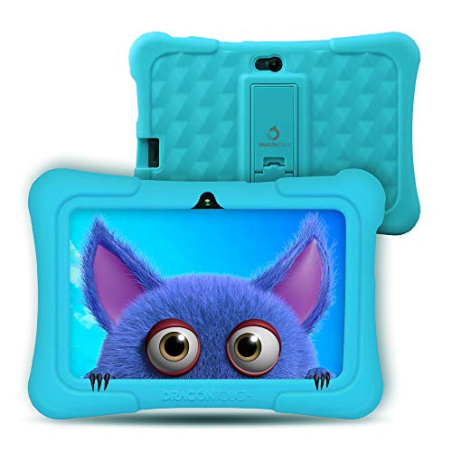 Dragon Touch Tablet Niños WiFi Bluetooth