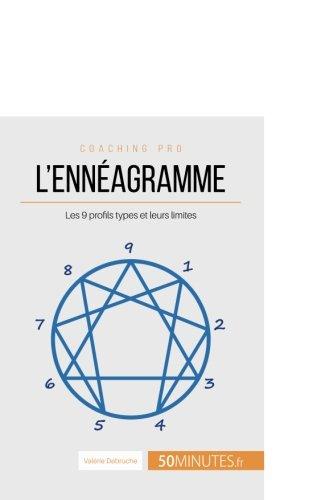 L'ennéagramme: Les 9 profils types et leurs limites