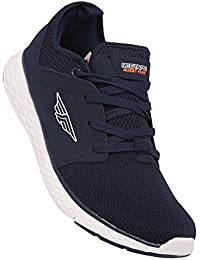Athleisure Men's Navy Synthetic Shoes (203226141) - 6 UK