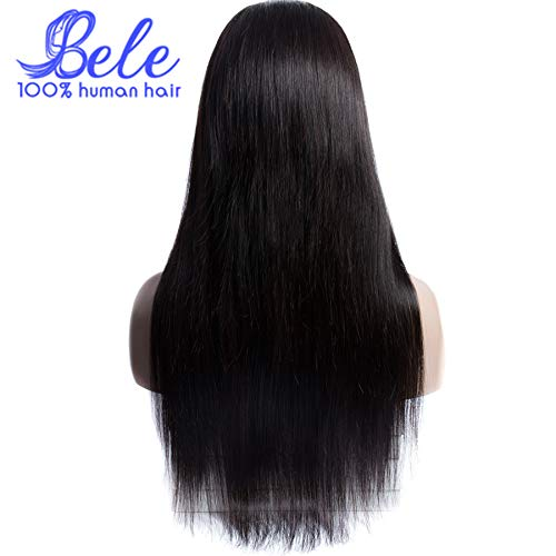 Bele Lace Frontal/360/Bob/Full Lace Peluca