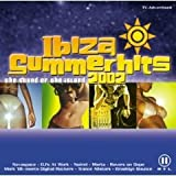 the sound of the island IBIZA 2002 (cd compilation, 39 tracks)