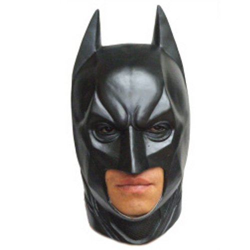 Batman mask Narikiri (japan import)