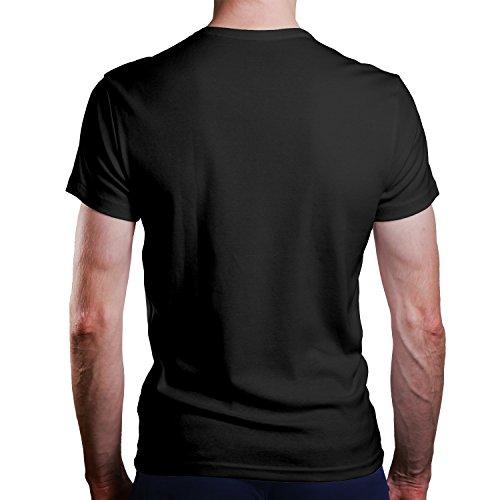 The Punisher T-Shirt / Movie Film Skull Logo Comics / Größe XS-4XL / Ideales Geschenk Schwarz
