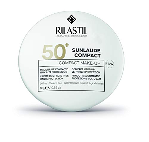 Rilastil Sunlaude - Maquillaje Compacto