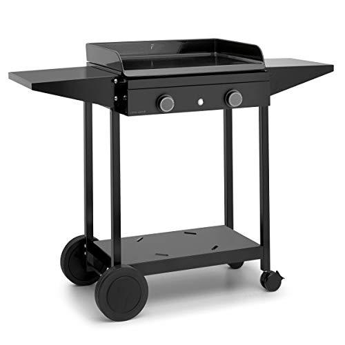 Forge Adour - choa60 - Chariot pour plancha Origin