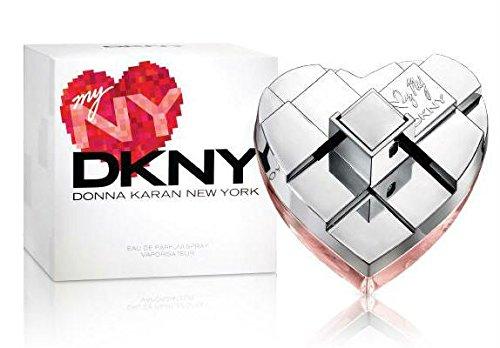 (in Mind) Donna Karan DKNY My NY Eau de Parfum Spray für Frauen 3,4Unze (NEU AUTHENTISCHE und schnelle Versand) - Gucci Authentischen Handtasche Tasche