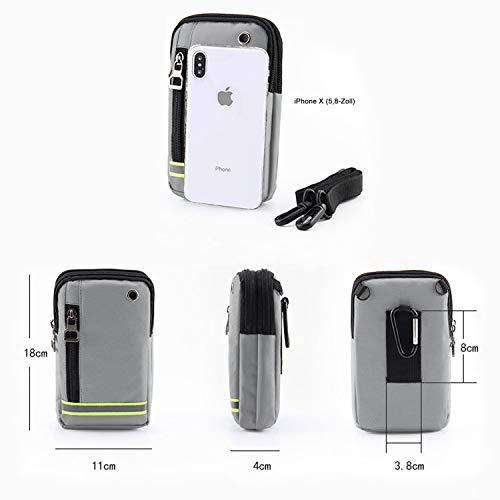 Zoom IMG-3 borsa da cintura sacchetto piccolo