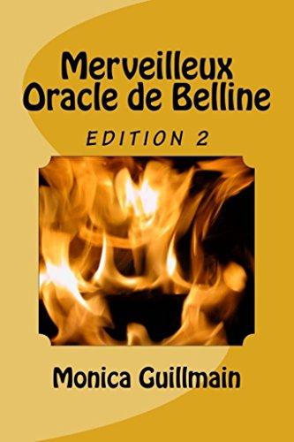 Couverture du livre Merveilleux Oracle de Belline