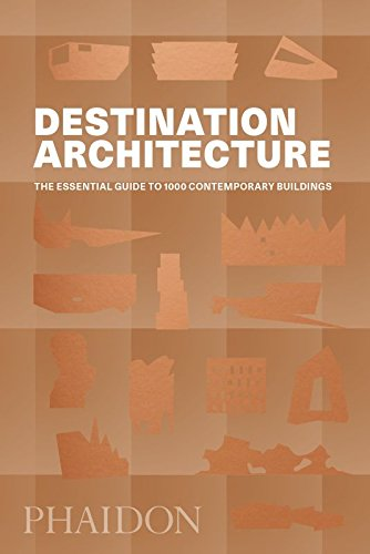 Descargar Libro Destination: architecture : The essential travel guide de Phaidon Editors