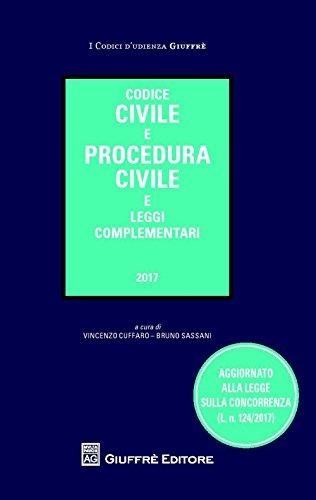 Codice Civile Pdf Gratis