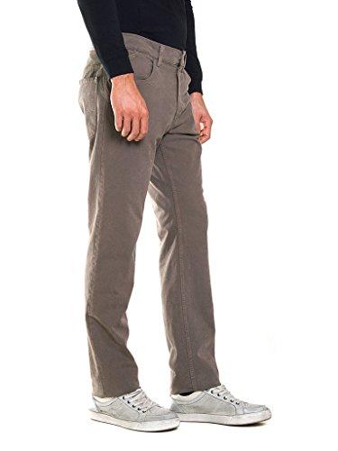 Carrera Jeans Herren Hose 261 - Dunkelbeige