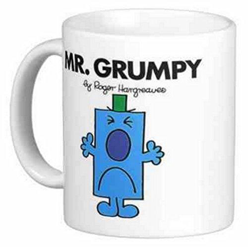 Señor Gruñón taza