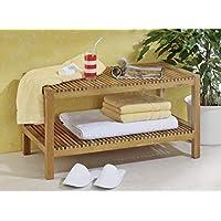 suchergebnis auf f r bad bank badausstattung k che haushalt wohnen. Black Bedroom Furniture Sets. Home Design Ideas