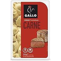 Pastas Gallo Tortelloni Carne - 200 g