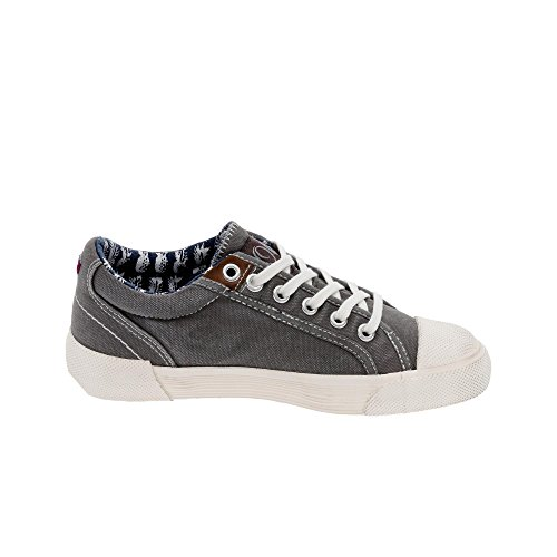 s.Oliver 5-53107-28 boys Baskets grau
