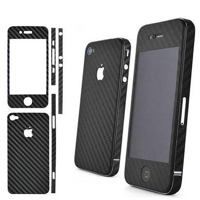 sodialtm-adesivo-skin-di-fibra-di-carbonio-per-att-apple-iphone-4-4g-nero
