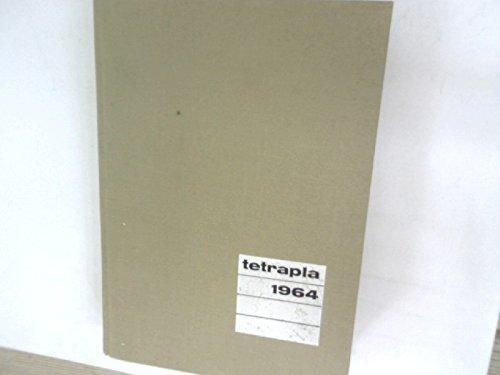 Katholische Bibel-übersetzung (Das Neue Testament in vier Übersetzungen. Tetrapla 1964. Martin Luther, Zürcher Bibel, Fritz Tillmann, New English Bible.)
