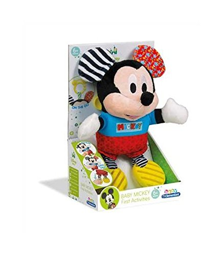 Trvppy Kinder Baby T-shirt Modell Minnie Mickey Pluto Goofy Cartoon Kindermode, Schuhe & Access.