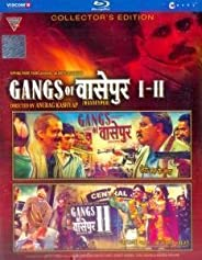 Gangs Of Wasseypur I-II